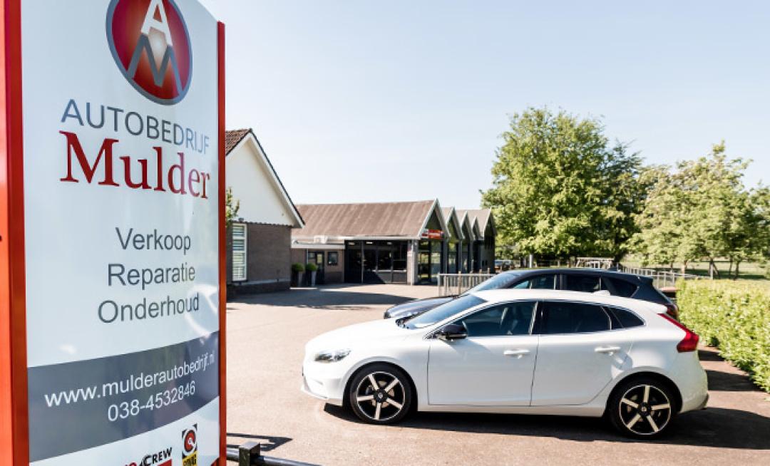 Autobedrijf Mulder-Zwolle